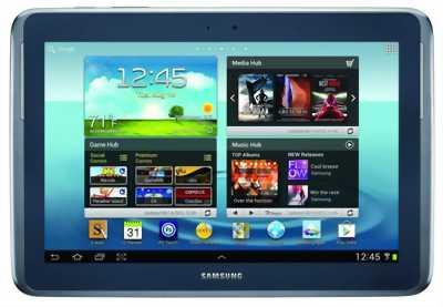 Samsung tap 10.1 ich