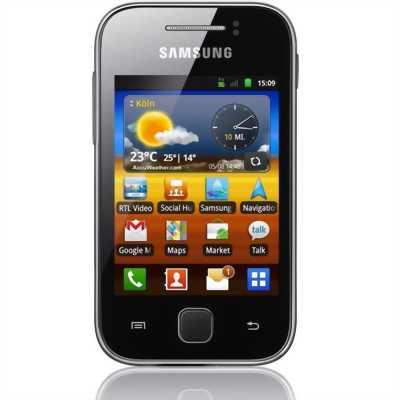 Samsung galaxy Y ở Hải Phòng