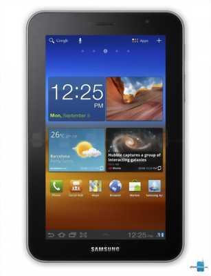 Samsung galaxy tab 7.0 p6200