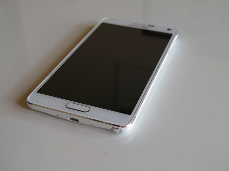Samsung GALAXY NOTE 1