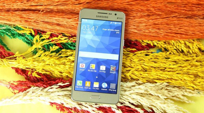 Điện thoại Samsung G531H