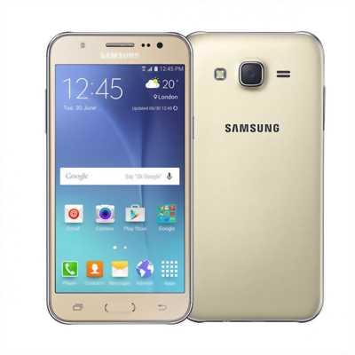 Samsung Galaxy J510. Vàng hồng 16 GB