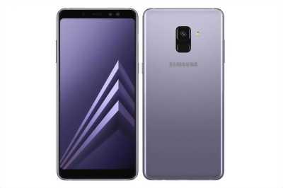 Samsung A8 + chính hãng