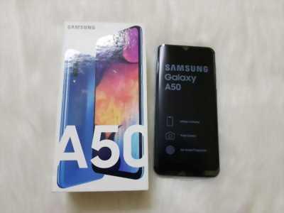 Samsung galaxy A50 siêu đẹp