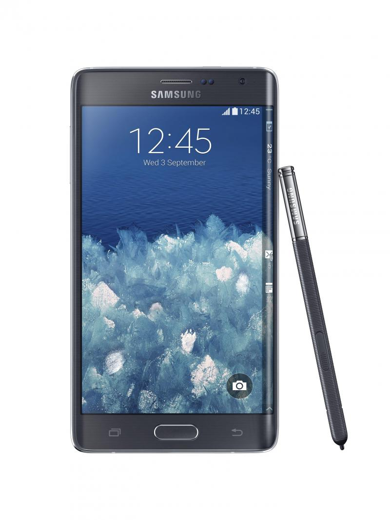 Samsung Galaxy Note Edge Đen 32 GB