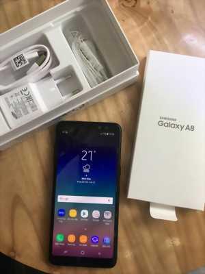 Samsung A8 hàng tgdđ