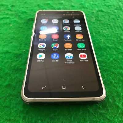 Samsung s8 active giá rẻ, bán tại cửa hàng, có nhận ship COD