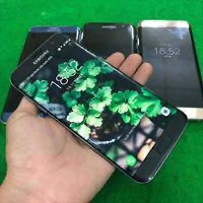 Samsung S7 Edge bản HÀn 2 sim, zin đẹp, giao hàng toàn quốc