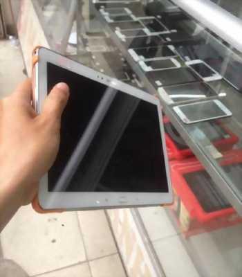 samsung tab a 4g wifi p601 màu trắng
