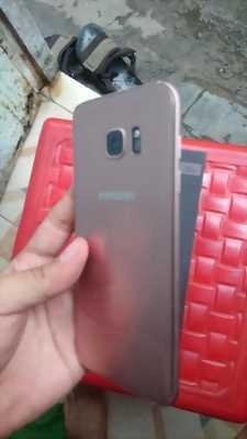 Samsung S7 Edge 32G hường