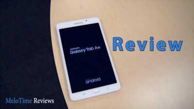 Galaxy Tab A6 spen như mới