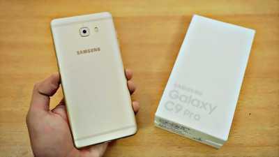 Samsung c9 pro 64gb ram 6bg