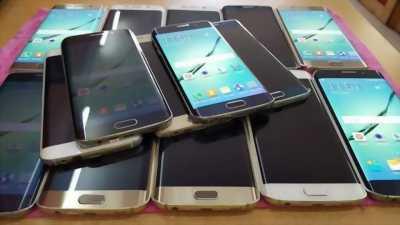Samsung galaxy S6 edge đẹp keng zin 100%