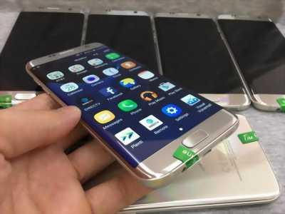 Samsung galaxy S7 edge quốc tế đẹp keng zin 100%