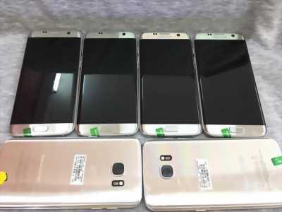 Samsung galaxy S7 edge quốc tế new fullbox