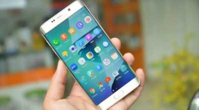Samsung S6 edge Plus hàng Mỹ