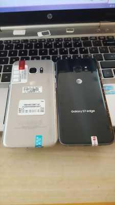 Samsung galaxy S7 edge quốc tế