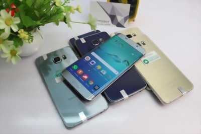 Samsung galaxy S6 edge likenew bảo hành 12 tháng