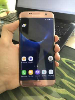 Samsung s7 edge 2 Sim đủ màu Xanh, Hồng, Đen, Gold