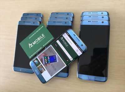 Samsung Galaxy S7 edge 2 Sim hàng Hàn Quốc