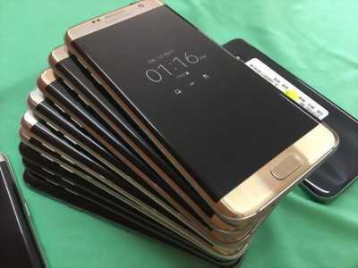 Samsung Galaxy S7 Edge 2 Sim zin 100%