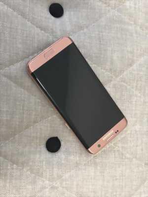 Samsung s7 edge 2 Sim đủ màu Titan