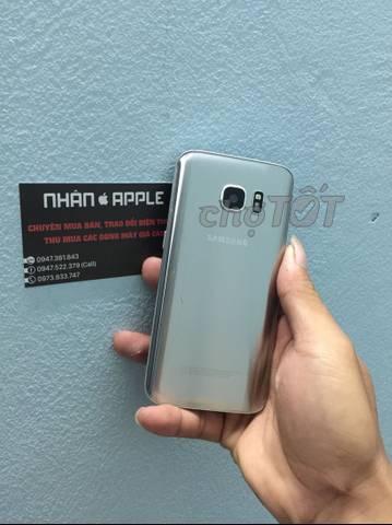 Samsung S7 32 GB bạc bản Hàn