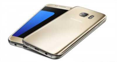 Samsung S7edge 64g man zin màn hình hư giá 1500d