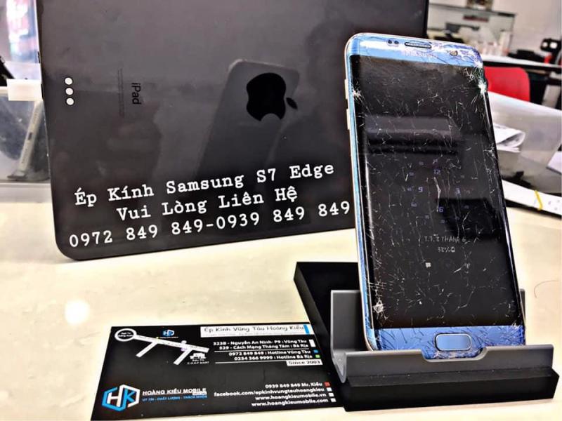 Samsung S7 Edge Màn Hình Cong Uy Tín Chất Lượng Số 1 Vũng Tàu.