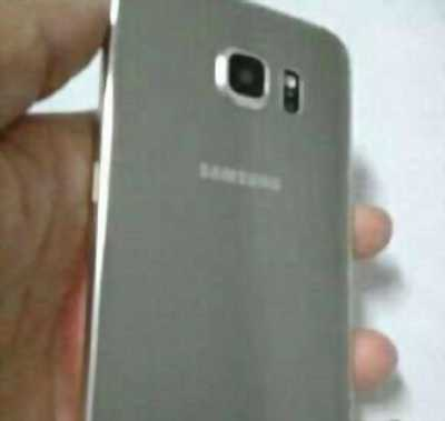 Điện thoại Samsung Galaxy S7 Edge Xám