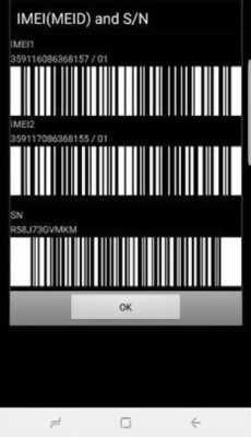 Điện thoại Samsung Galaxy S8+