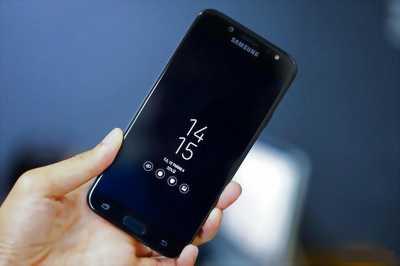 Samsung Galaxy J7 Plus Vàng 32 GB đẹp