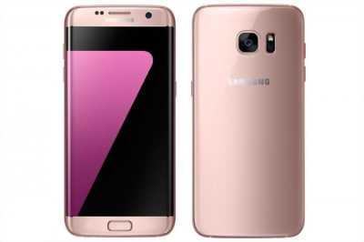 Samsung Galaxy S7 Edge Đen bóng - Jet black