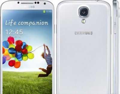 Samsung garasy s4 ram 3G 32gb còn 95%