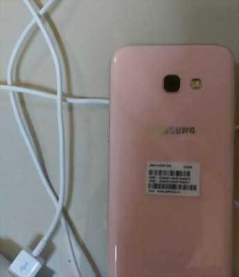 Samsung Galaxy A5 màu Hồng