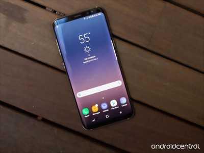 Samsung Galaxy S8 Màu khác 64 GB