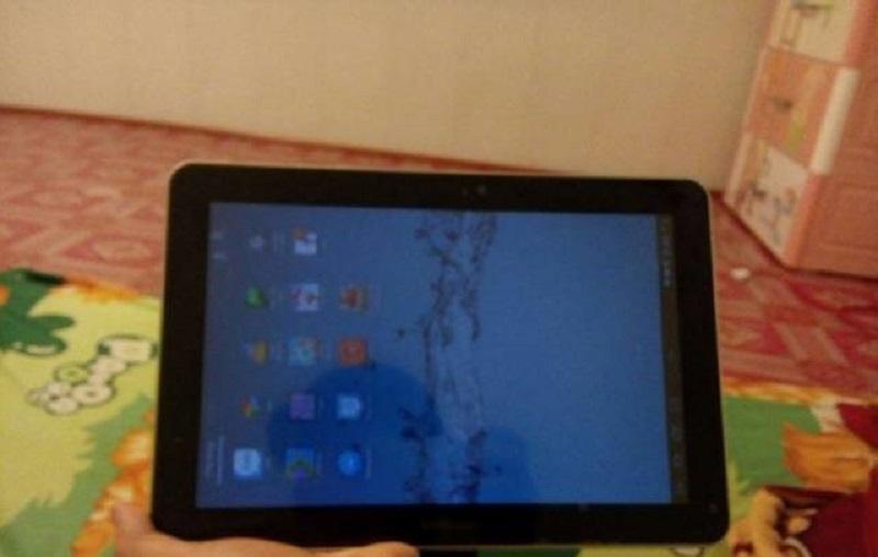 Galaxy Tab gt-p7510