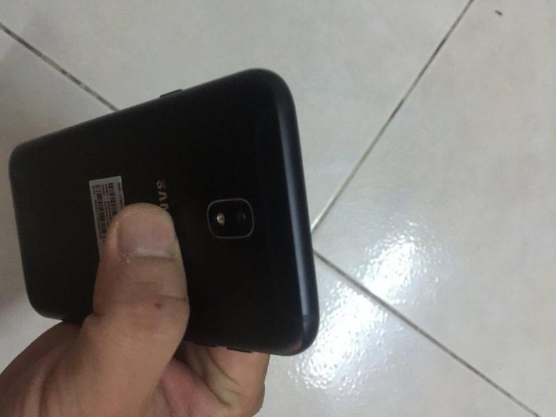 Samsung Galaxy J7 Pro Đen bóng bh 4.2019