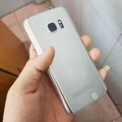 Samsung Galaxy S7 Edge 32 GB bạc