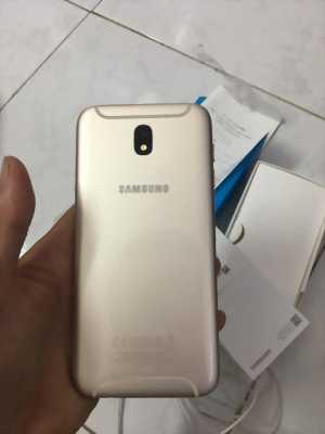 Samsung Galaxy J7 2016 vàng zin cần bán