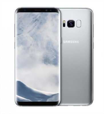 Samsung S8 chính hãng công ty còn bảo hành dài