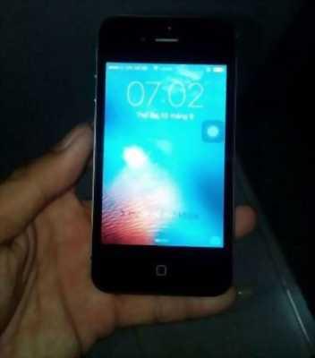 Iphone 4S Đen 16 GB