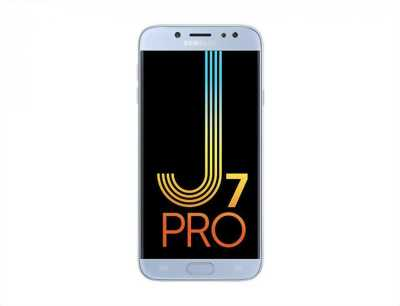 Samsung j7 pro mới 100% chưa xài