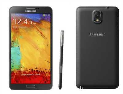 Samsung Galaxy Note 3 Đen 16 GB