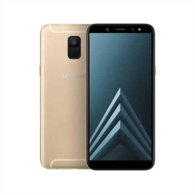 Samsung a6 2018 vàng