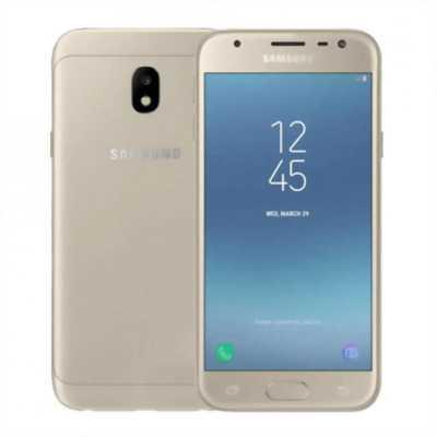 Samsung Galaxy J3 16 GB vàng