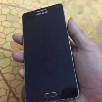 Samsung Galaxy A5 Xanh dương