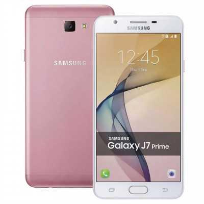 Samsung Galaxy J7 Prime Vàng hồng 32 GB