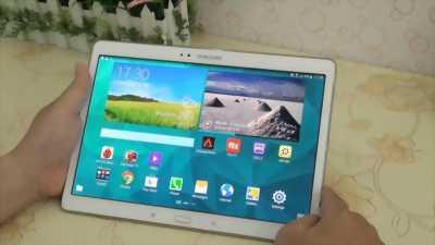 Máy tính bảng Samsung Galaxy TAB S