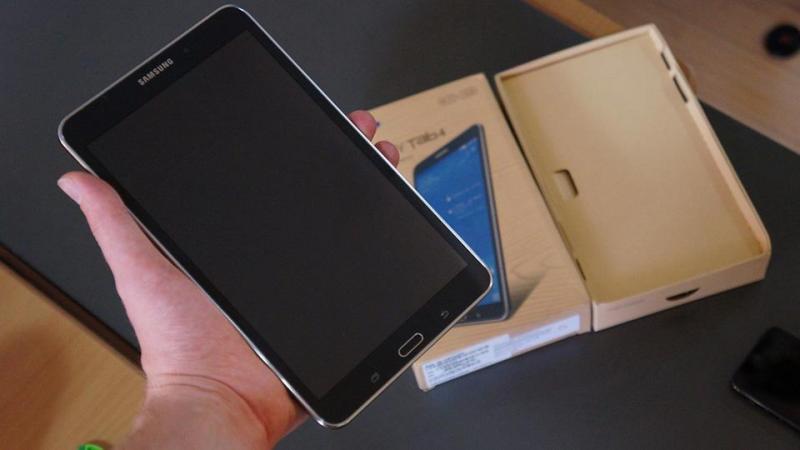 Máy tính bảng Samsung Tab E 8.0 inch